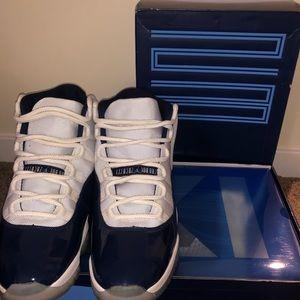 Men Air Jordan 11
